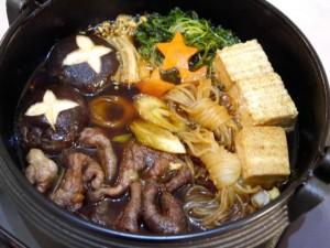 旭屋 神戸牛すき焼きセット