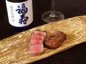 熟成神戸牛味噌漬け