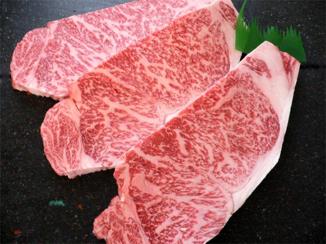 【A4・A5去勢牛】神戸牛サーロインステーキ150g【冷凍発送限定】